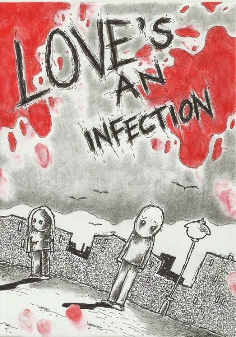 Love's An Infection